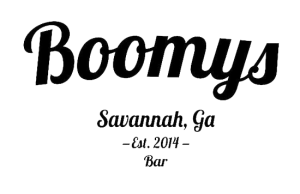 Boomys logo