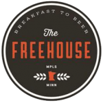 the freehouse logo