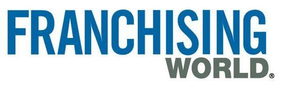franchising world branding